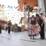 Feria de Volatineros en el GAM