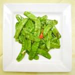 Comer como chino en Meiggs