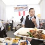 Nuevos sabores peruanos en Las Condes