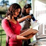 Festival de libros en Providencia
