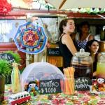 Ultimo día de Mercado Paula en el Parque Araucano