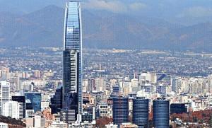 """Pasar el """"FINDE"""" largo en Santiago"""