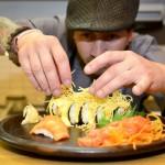 Las barras de sushi que hay que probar