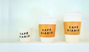 Un café al paso