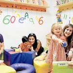 Guaguatecas: nuevos espacios donde los más chicos miran y juegan