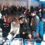 Encuentra a tus superheroes en Santiago Comic Zone!