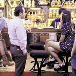 El bar secreto del Club La Feria