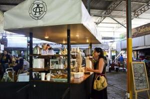 Cafe de especialidad en La Vega