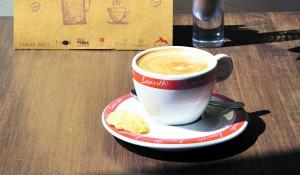 En el cafe del Noi
