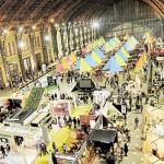 Un fin de semana de compras en MasDeco Market