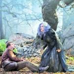 En el bosque, el musical de Broadway en la pantalla grande