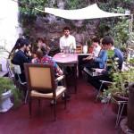 Ultimos cupos: taller de escritura autobiografica en Estudio Panal