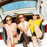 Carpooling, el sistema para viajar mas barato en estas vacaciones