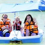 Lugares para pasar el verano sumergidos en el agua