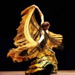Dónde ver a una de las mejores bailaoras de flamenco