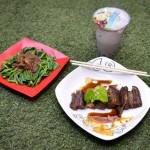 Dónde probar los exóticos sabores de Taiwán en Santiago