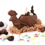 Concurso: Gana chocolates Damien Mercier con Finde