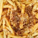 Dónde probar las mejores papas fritas