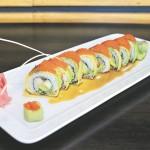 Sakura para vegetarianos y celiacos