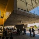 Qué ver en la Bienal de Arquitectura sin ser un experto