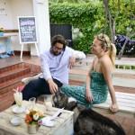 Mascotas aceptadas: tres cafés pet friendly en Santiago