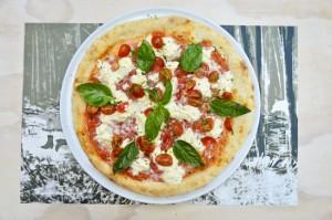 Las mejores pizzas del barrio