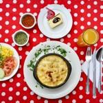 Las mejores opciones para almorzar rico y a buen precio