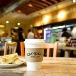 Conoce a Caprioli: un fast food casero