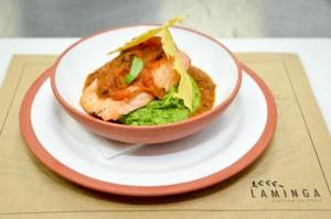 Un restaurante de Cocina Chilena diferente