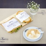 Para un desayuno orgánico: Un café de puras delicias