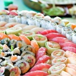 Celebra el Día del Sushi