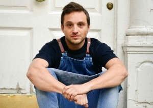 Gatronomía: A la mesa con… Kurt Schmidt