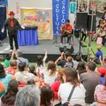 Maratón de Cuentacuentos: Cientos de historias para escuchar