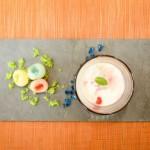Prueba los renovados sabores en Anakena