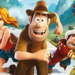 Cine Infantil: Monitos españoles para ver gratis