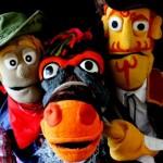 Teatro: Una obra de vaqueros