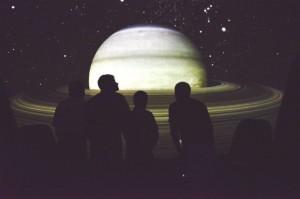 Noche de copas bajo las estrellas