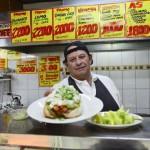 Donde El Nano, los mejores sándwiches de La Vega