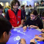 Los museos se ponen tecnológicos para los niños