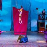 Ganadores de entradas a Sueños: La Magia del Circo