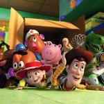Disney Channel celebra el cumpleaños de Toy Story