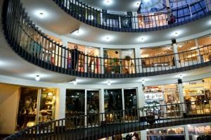 Para la tarde: De compras en Lo Castillo
