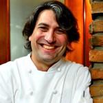 A la mesa con: El chef Massimo Funari
