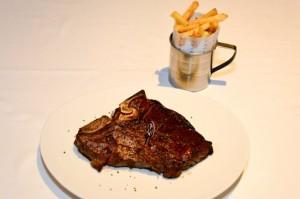 Carnal: Un restaurante de carne de lujo