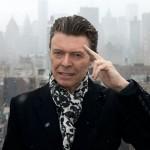 [PLAYLIST] Recordando a David Bowie