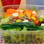 GUD!: Comiendo bien y saludable