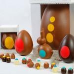 Donde comprar los mejores huevitos de chocolate