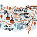Vendimia: Un finde para festejar al vino