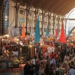 MásDeco Market: Días de Vitrineo