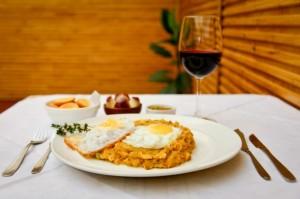 El día de la cocina chilena